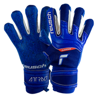Reusch Attrakt Fusion Finger Support Guardian Junior