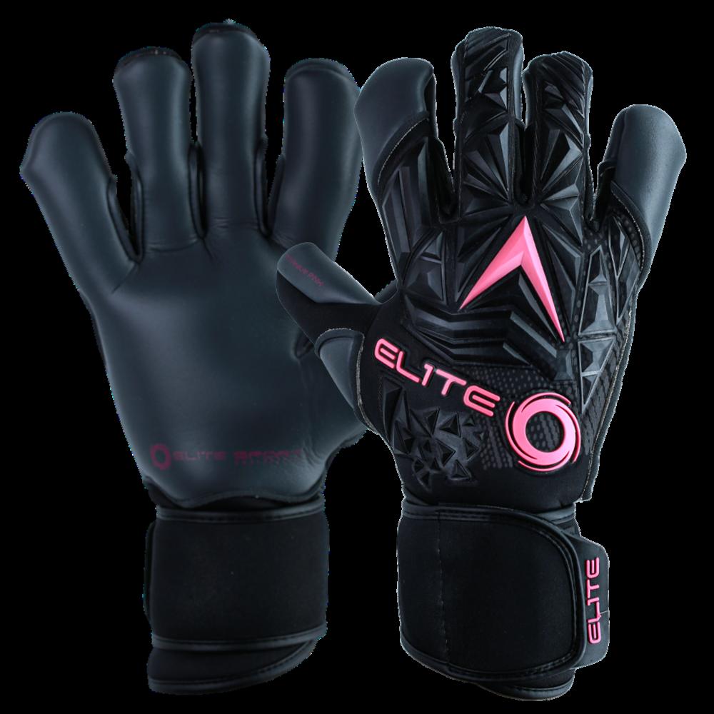 Elite Sport Titanium Pink