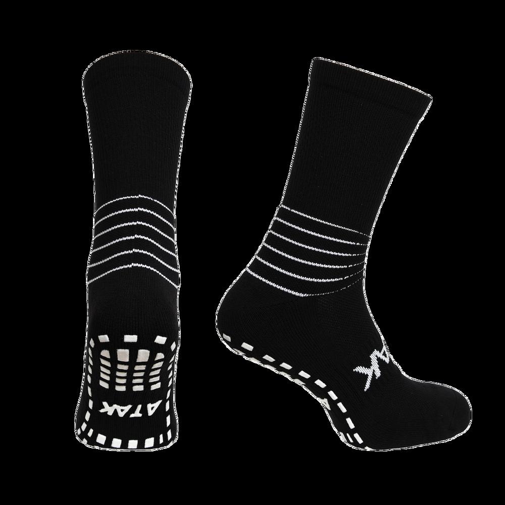 Atak C-Grip Socks Black