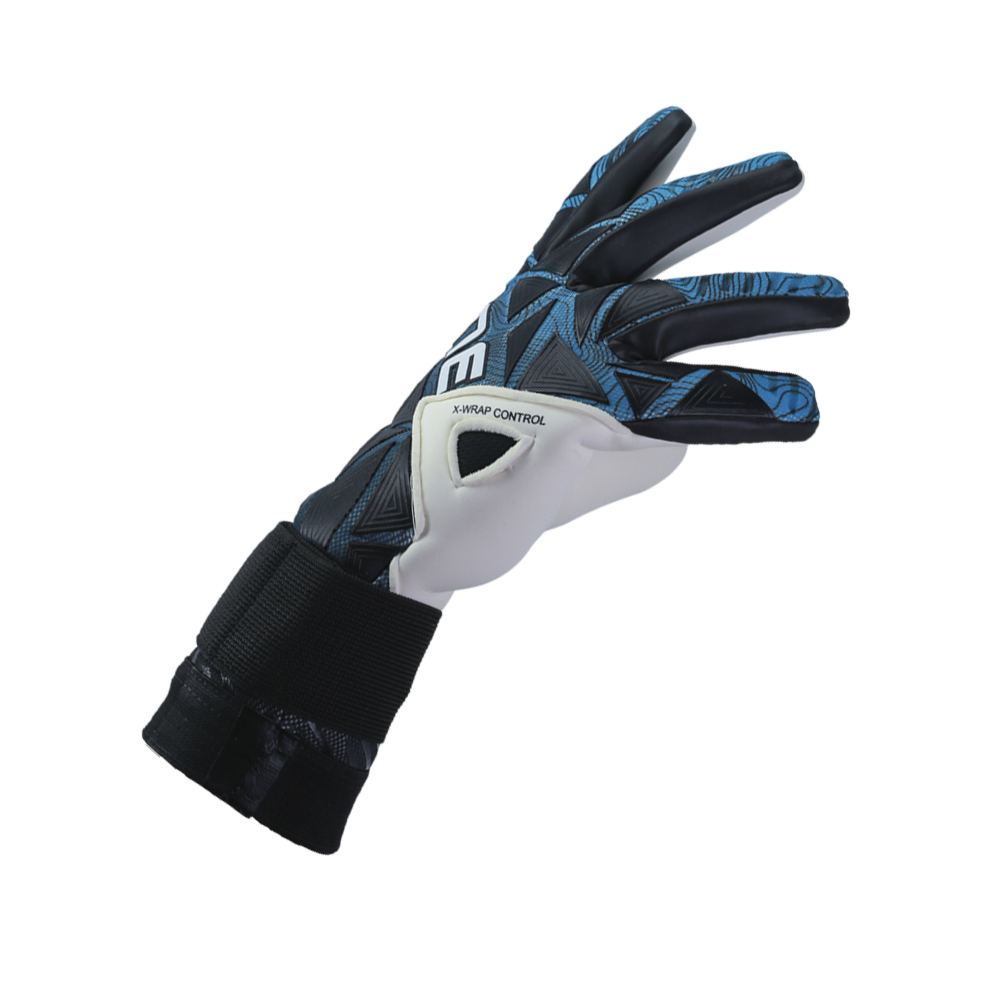 goalkeeper gloves without strap
