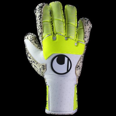 Details about  /Uhlsport Pure Alliance Supersoft HN Goalkeeper Gloves Size
