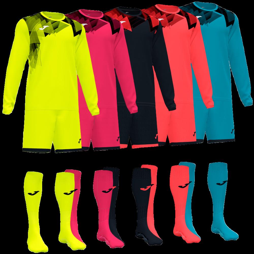 Matching Goalkeeper Kit
