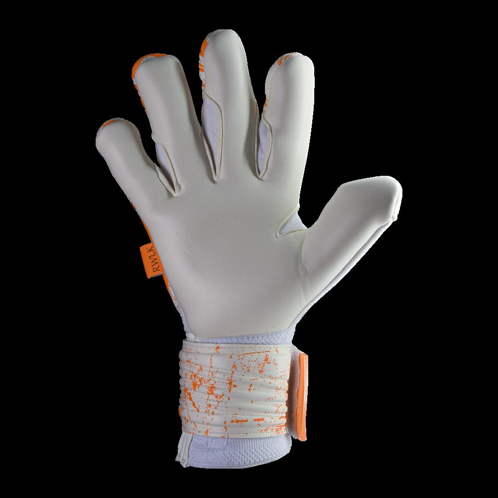 RWLK Pro Line Picasso White/Orange Palm
