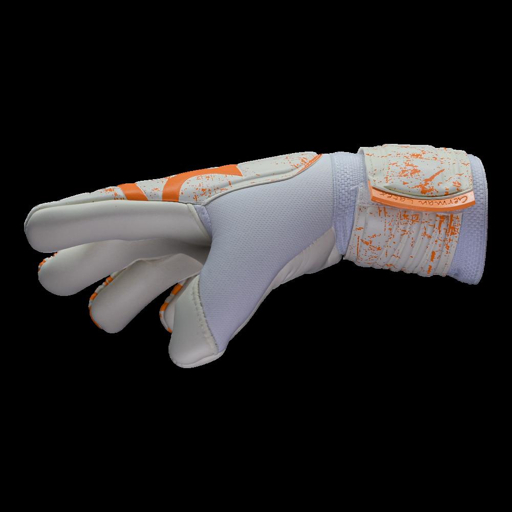 RWLK Pro Line Picasso White/Orange Color