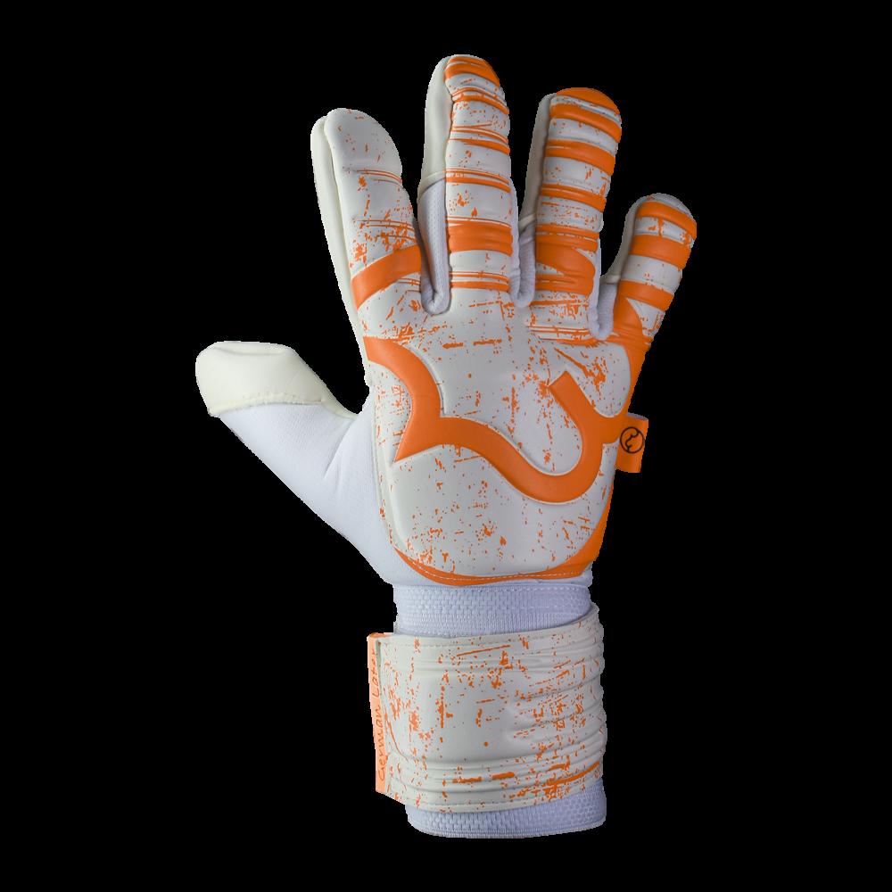 RWLK Pro Line Picasso White/Orange Backhand