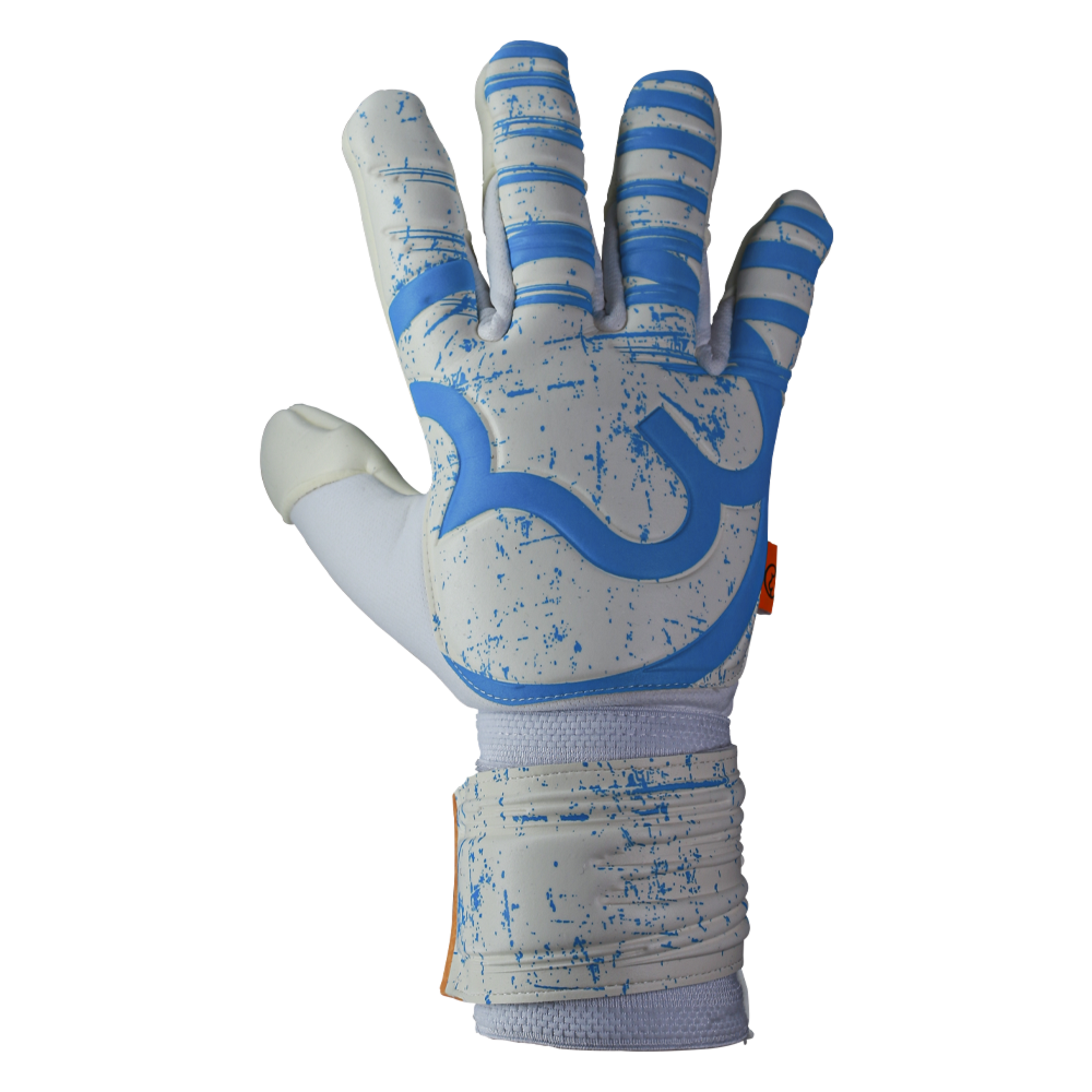 RWLK Pro Line Picasso White/Blue Backhand