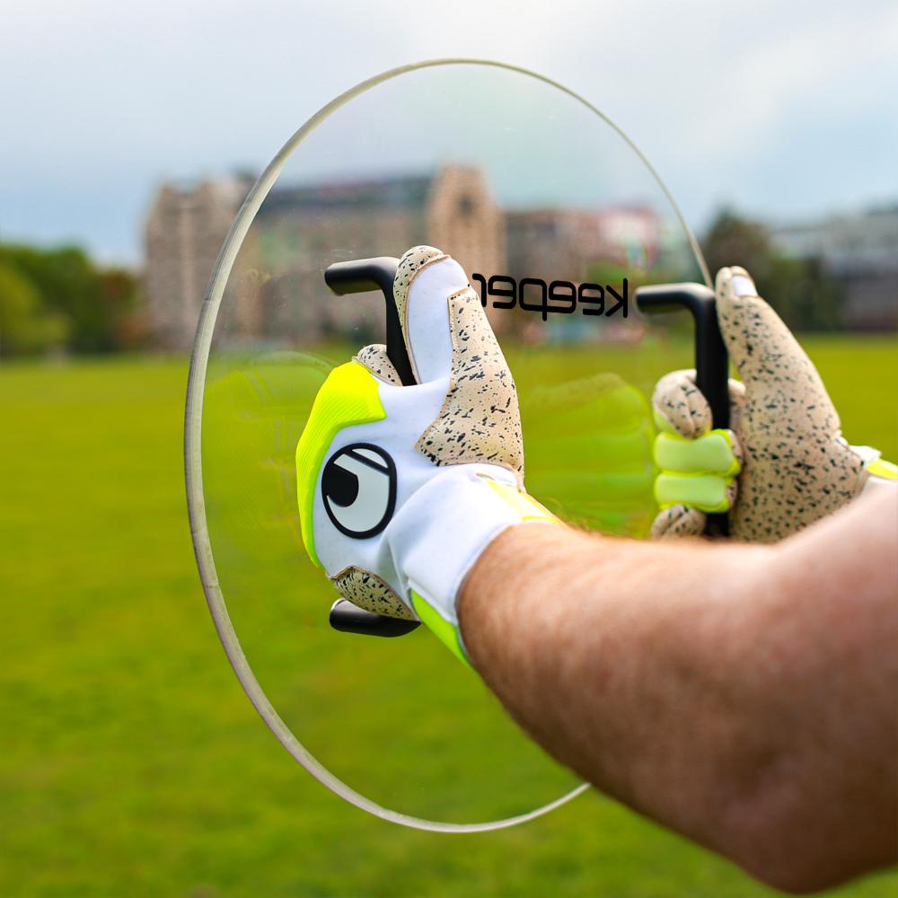 See Through Sports Deflector