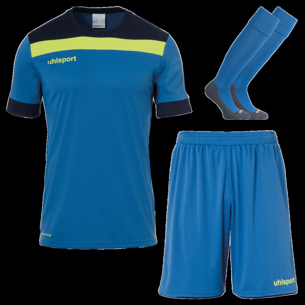 Uhlsport Offense 23 Goalkeeper Kit