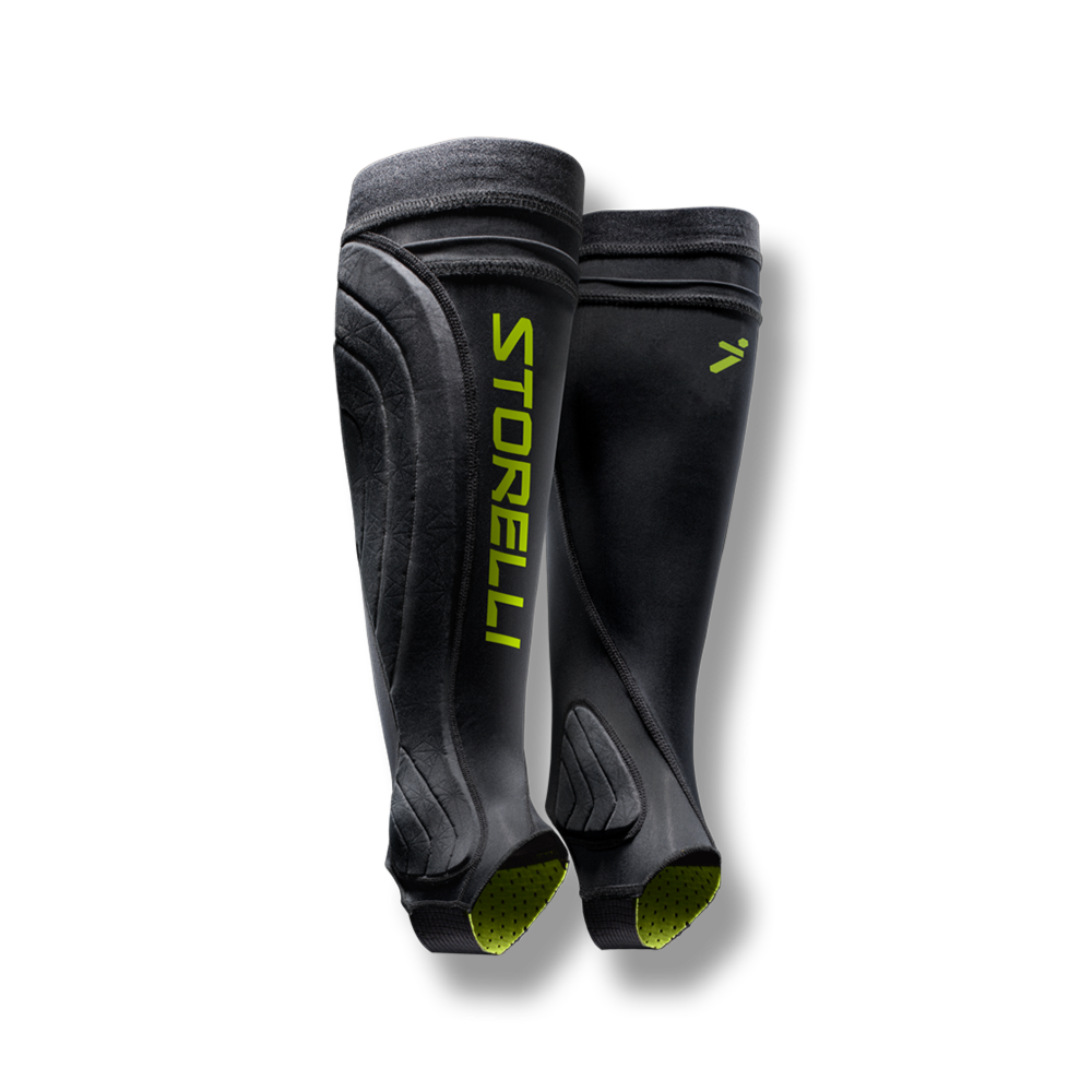 Storelli BodyShield Goalkeeper Leg Guard