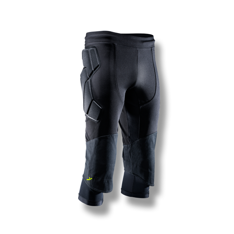 Storelli ExoShield 3/4 Goalkeeper Pant