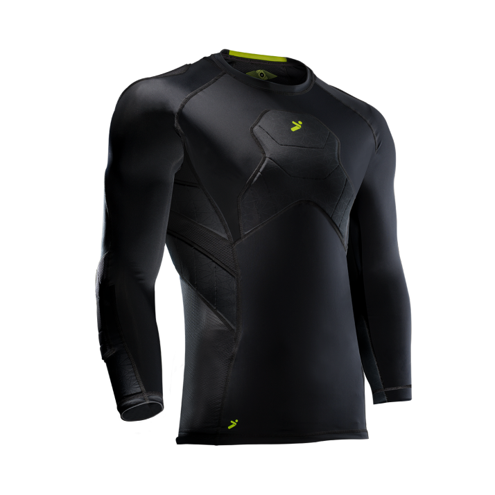 Storelli BodyShield 3/4 Goalkeeper Undershirt