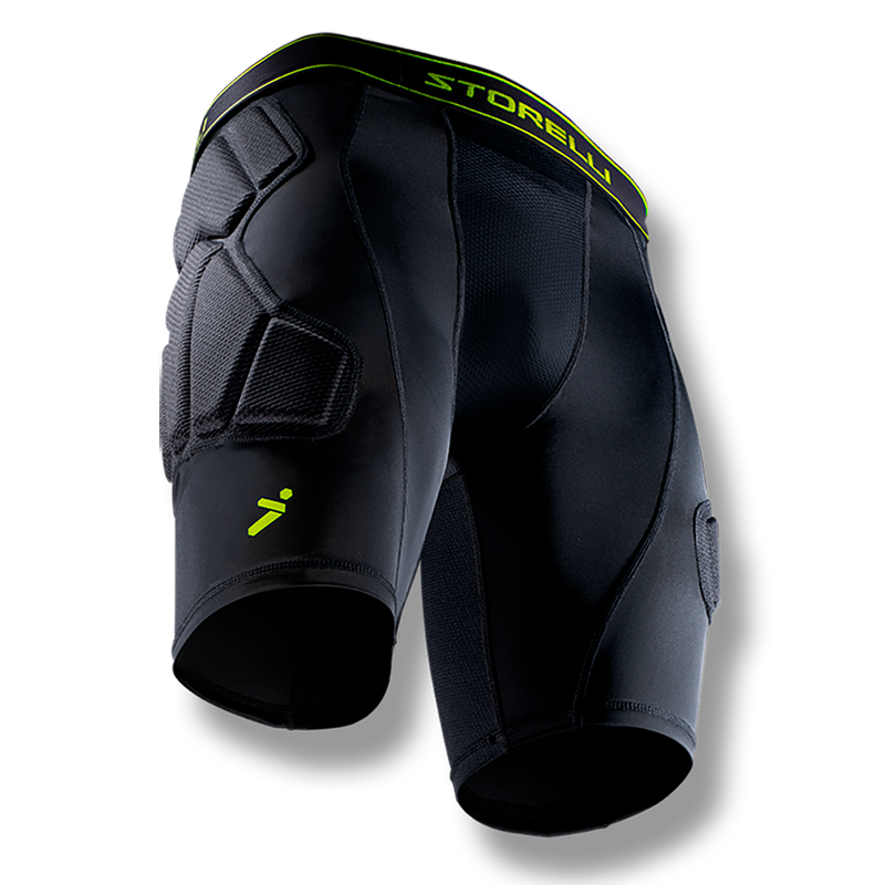 2cbf593c285 Soccer Goalie Shorts, Padded Goalkeeper Short | Goalkeeper Shorts ...