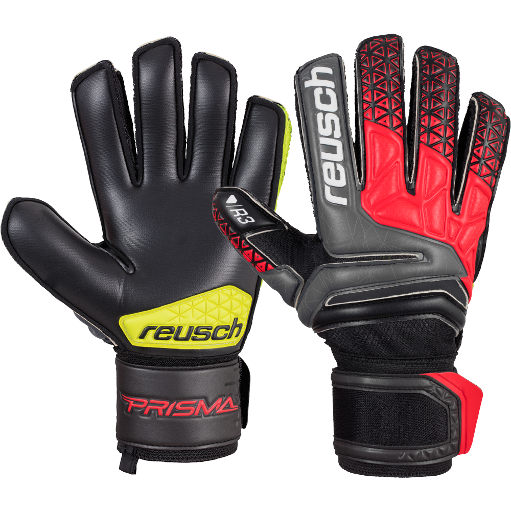 Durable Reusch R3 Goalkeeper Glove