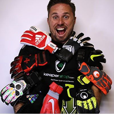 Best Goalkeeper Equipment  a7a76f913c